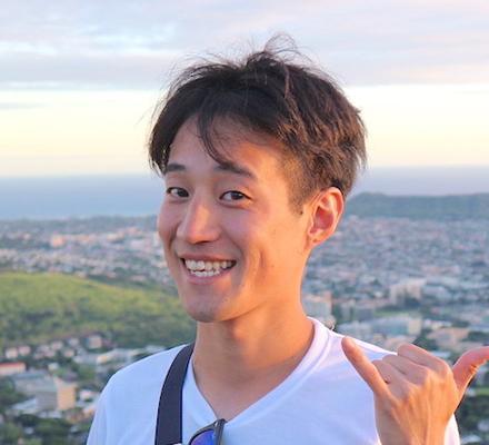 阪田 宗二郎
