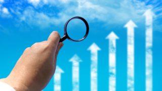 SEOで検索1位を目指す理由《検索順位とアクセス数の関係を公開》