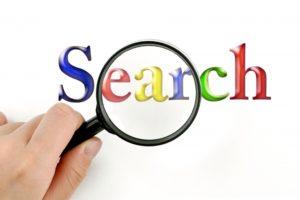 検索のイメージ