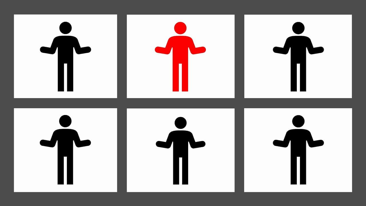 初心者や個人事業主でも使える「差別化戦略」とは?