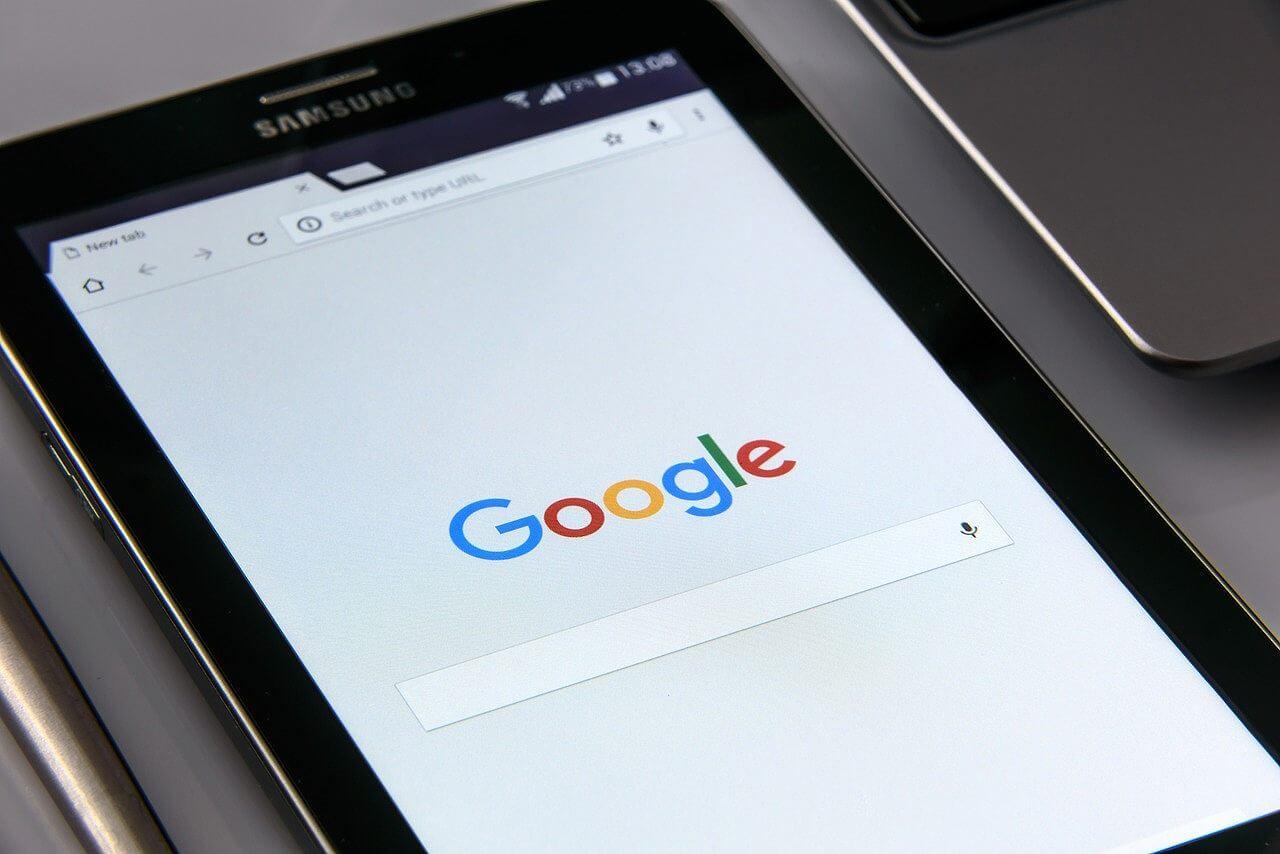 Google スマートフォン