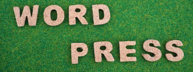 wordpressの説明