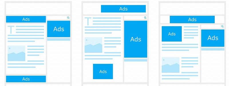 WEBマーケティングのおけるペイドメディア