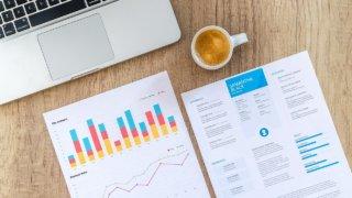 報告書を自動作成!Googleアナリティクスのマイレポートの使い方