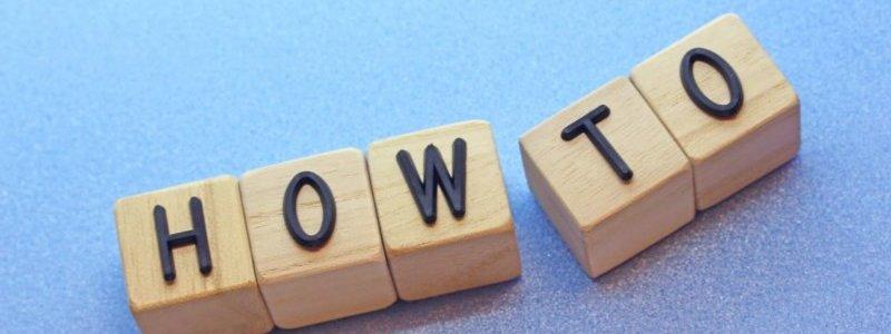 さまざまなWEB集客方法のイメージ画像