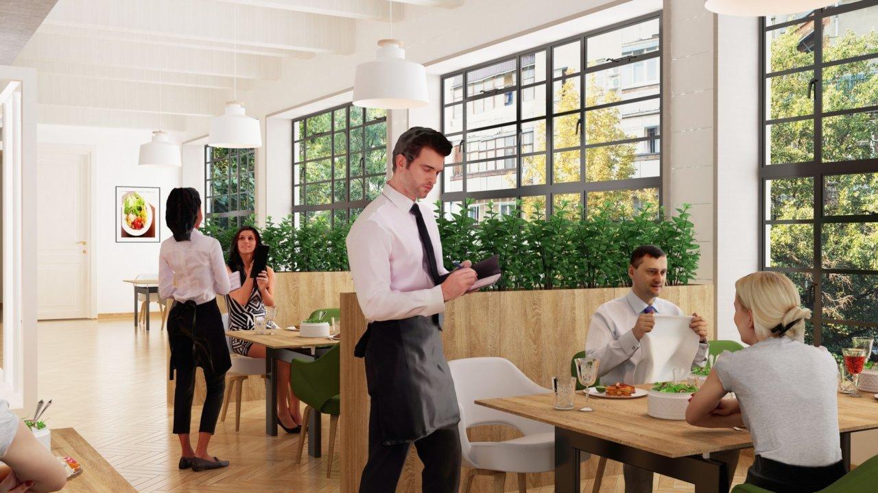 飲食店がうまく集客するためにホームページは必要?