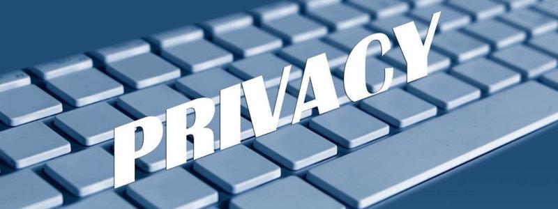 プライバシーポリシーのイメージ