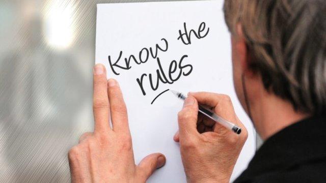 Googleアナリティクスの利用規約をどう記載すればいいのか?