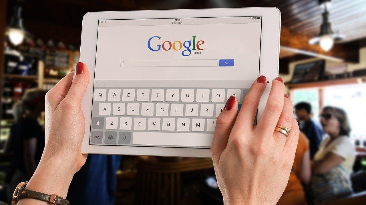 Googleアナリティクスで検索ワードを確認する方法!not providedとは?