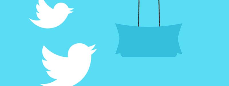 Twitter広告の説明画像