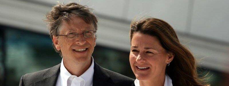 ビルとメリンダ