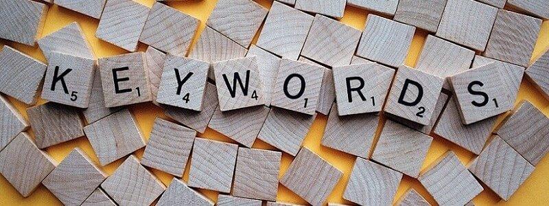 リスティング広告のngキーワードのイメージ画像