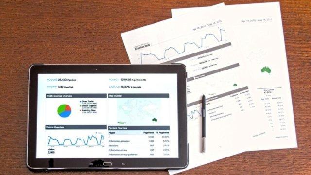 Googleアナリティクスの表示期間を変更しよう!過去データとの比較方法とは?