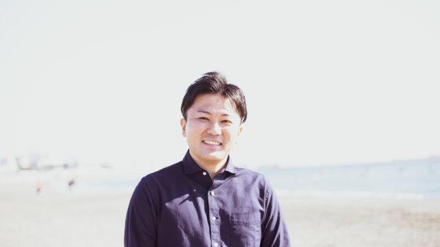 WEBMARKS(ウェブマークス)代表の鈴木晋介氏