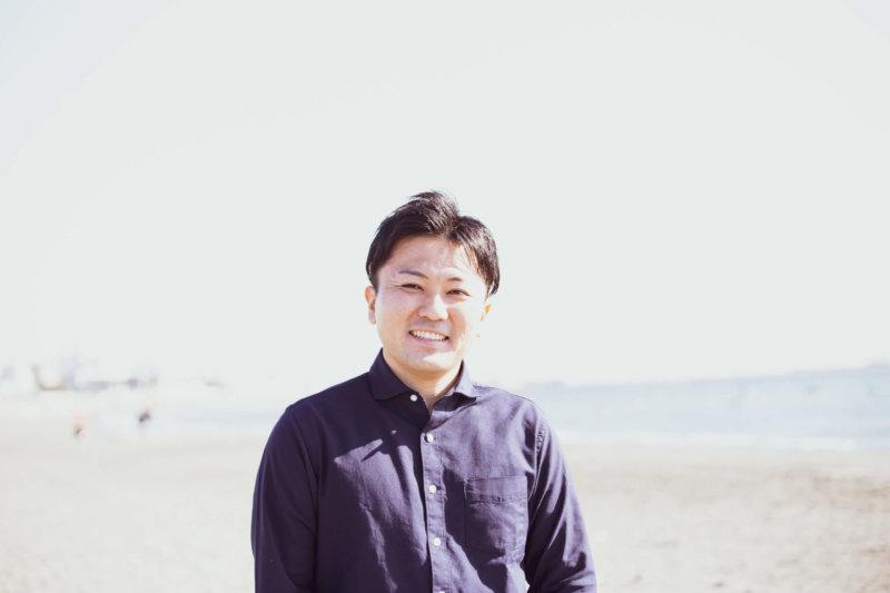 神奈川県・湘南のデジタルマーケター鈴木氏
