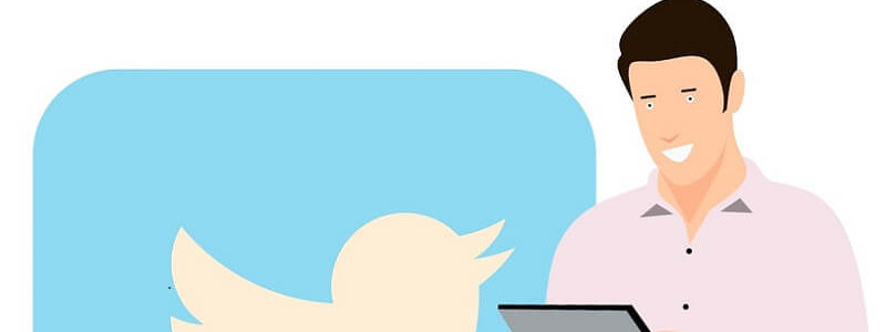 Twitter広告の承認プロセスの解説イメージ