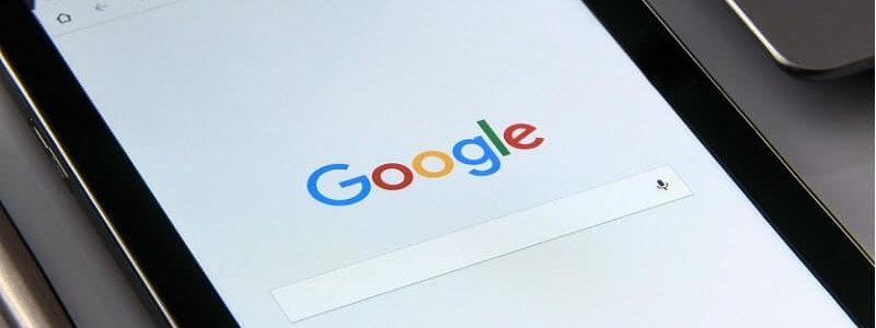 Yahoo!とGoogleの設定の違いの画像
