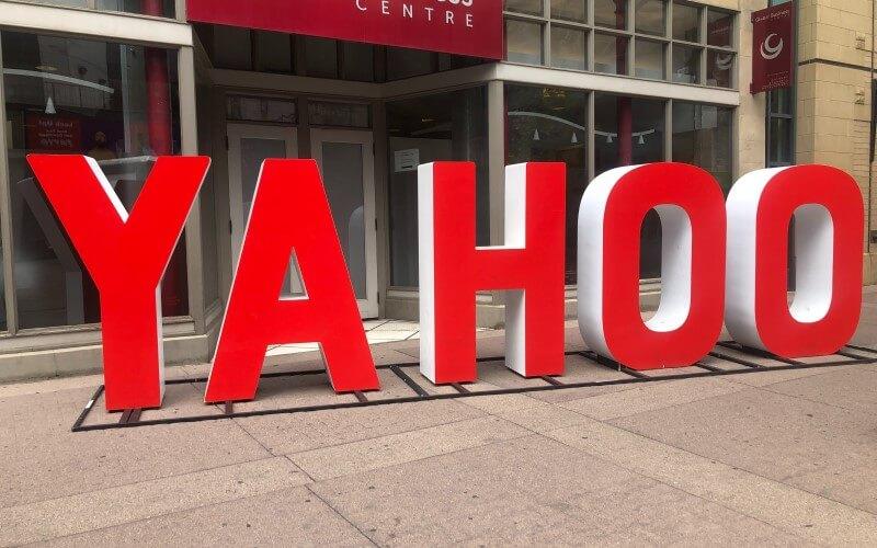 Yahoo!の広告サービス