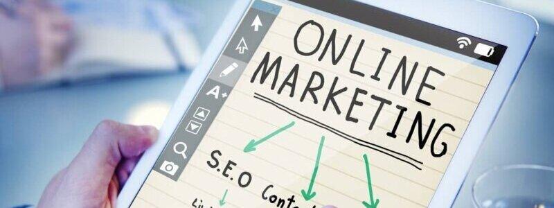 webマーケターの専門領域
